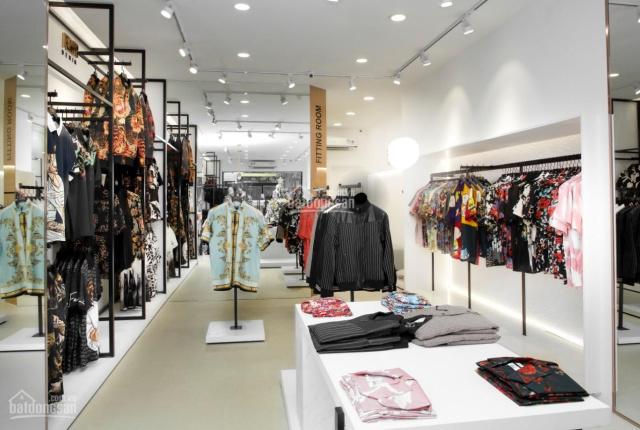Sang shop thời trang giá bất ngờ 190tr bao gồm cọc 120tr mặt đường Quang Trung, Gò Vấp- cạnh Vincom