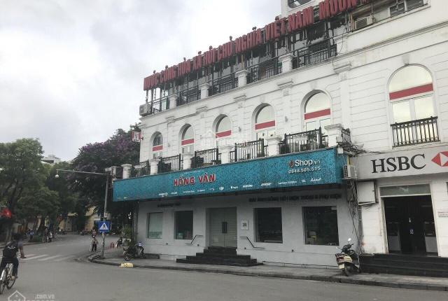 Cho thuê nhà mặt phố Lê Thái Tổ (đối diện Hàm Cá Mập) siêu đẹp