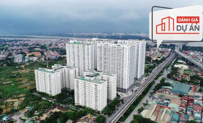 Đánh giá dự án Ecohome 3: nhà ở xã hội quy mô lớn phía Tây Bắc Hà Nội