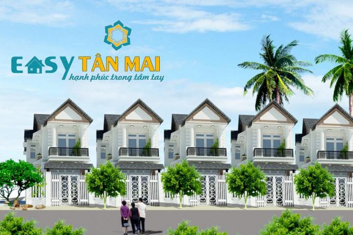 Easy Home Tân Mai