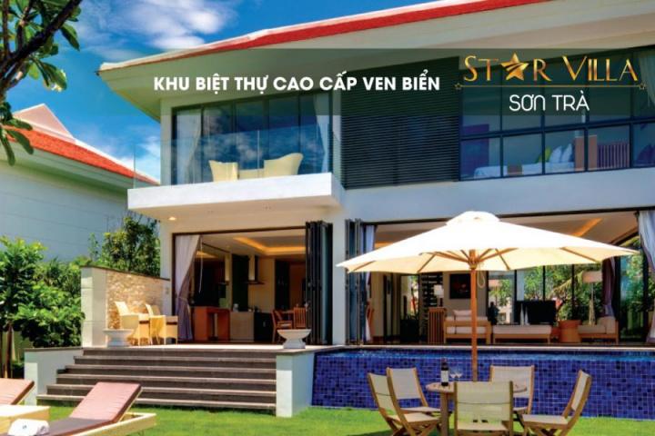 Star Villa Sơn Trà