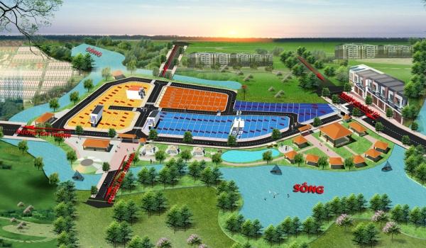 [Batdongsan.com.vn] Dự án Việt Nhân Villas Riverside, đường Nguyễn Xiển, Quận 9