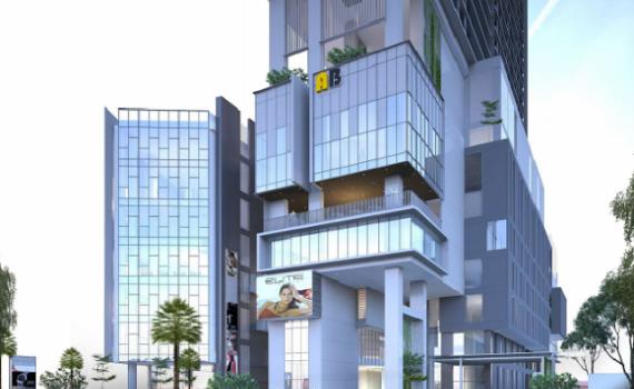 AB CENTRAL SQUARE căn hộ condotel 3 mặt tiền cam kết lợi nhuận cao nhất dòng condotel Nha Trang