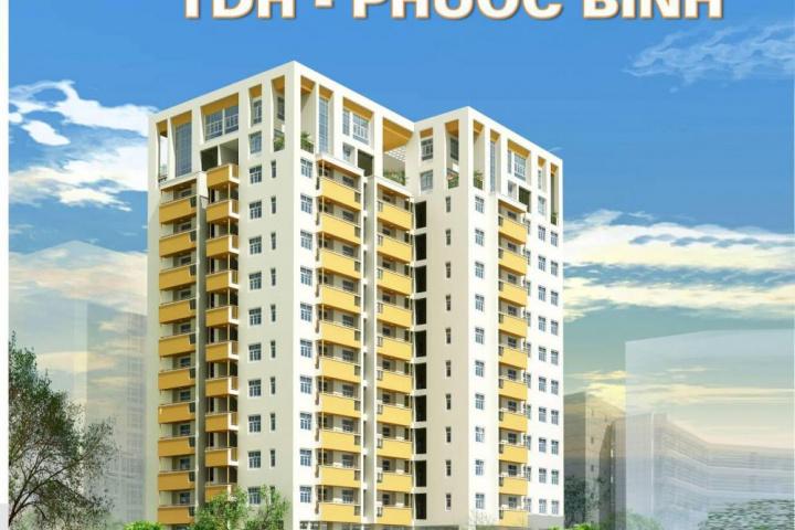 Thuduc House Apartment TDH-PHƯỚC BÌNH 2011