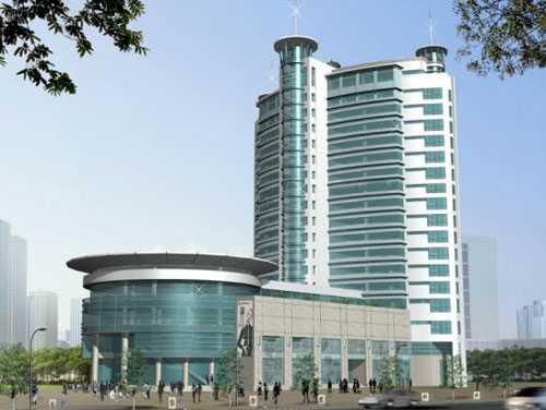 Cát Bi Plaza: Trung tâm thương mại tại thành phố Cảng - giadia.vn