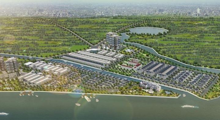 Nam Khang Riverside