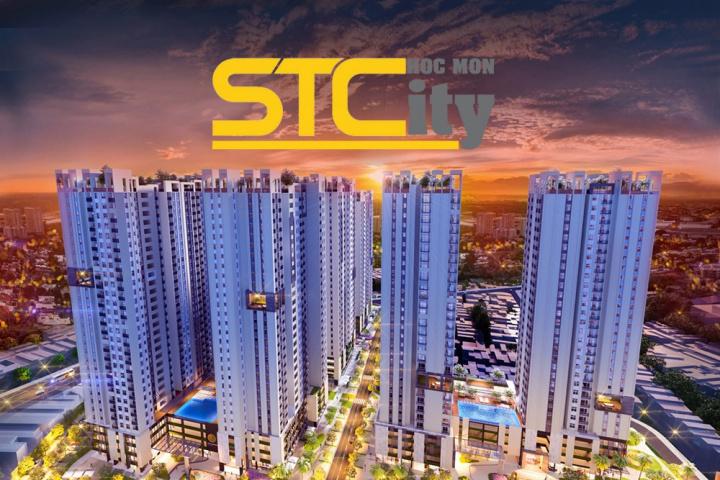 STCity Tô Ký