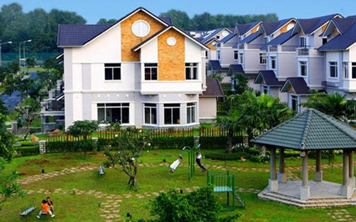 Nam Phú Villas