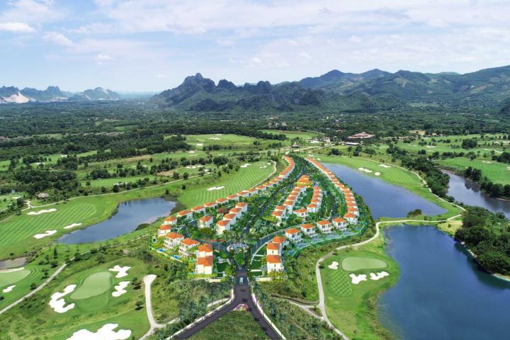 Wyndham Sky Lake Resort & Villas
