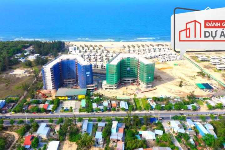 Đánh giá dự án Shantira Beach Resort & Spa