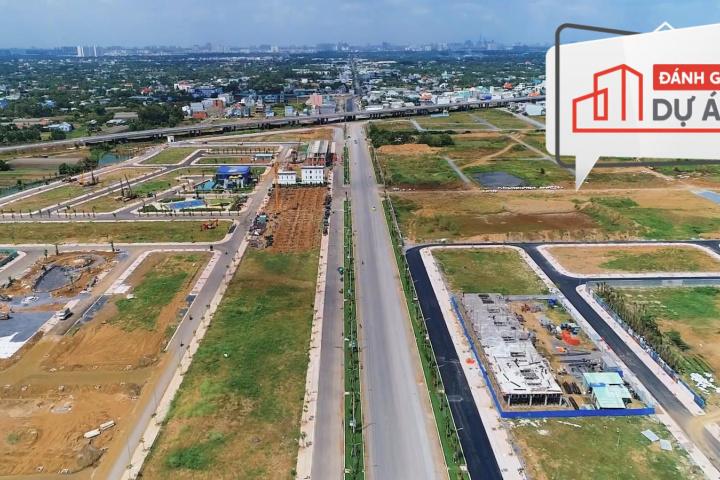 Đánh giá dự án The Sol City