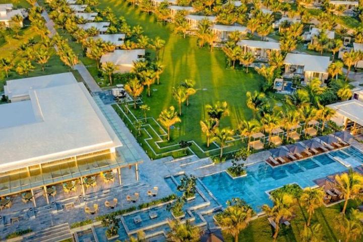 Giới thiệu dự án Fusion Maia Quy Nhơn Resort