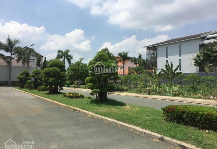 Bán đất khu Eden đường Nguyễn Văn Hưởng, Thảo Điền, Quận 2, cực hot cực hiếm. LH: 0905023589