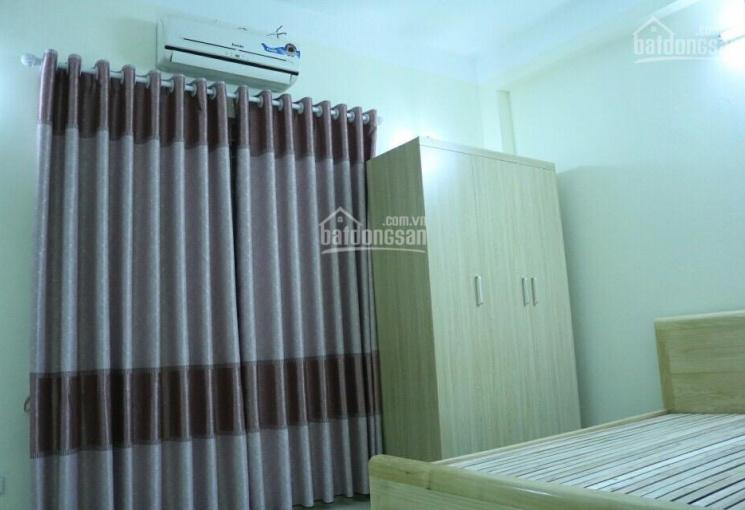 Cho thuê chung cư mini tại tòa nhà 9 tầng ngõ 63 Lê Đức Thọ, Nam Từ Liêm