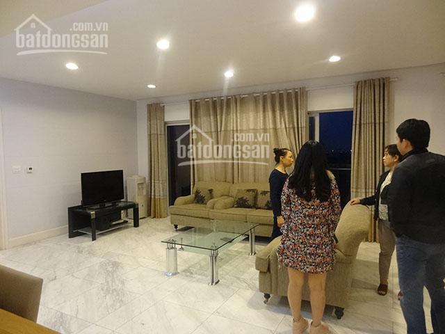 Cần bán căn hộ 128m2 Golden Westlake 151 Thụy Khuê, 3 phòng ngủ