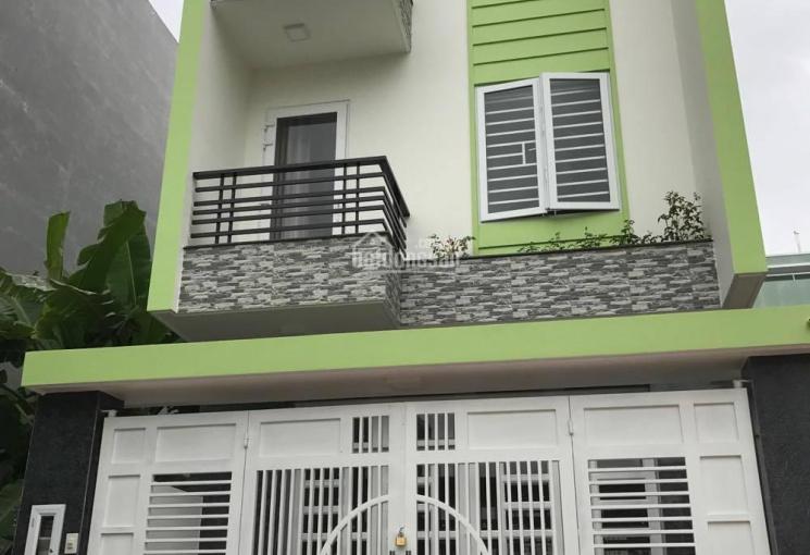 Chính chủ cho thuê nhà phố trong dự án 13E Intresco đối diện KDC 13B Conic. vào ở ngay, giá rẻ
