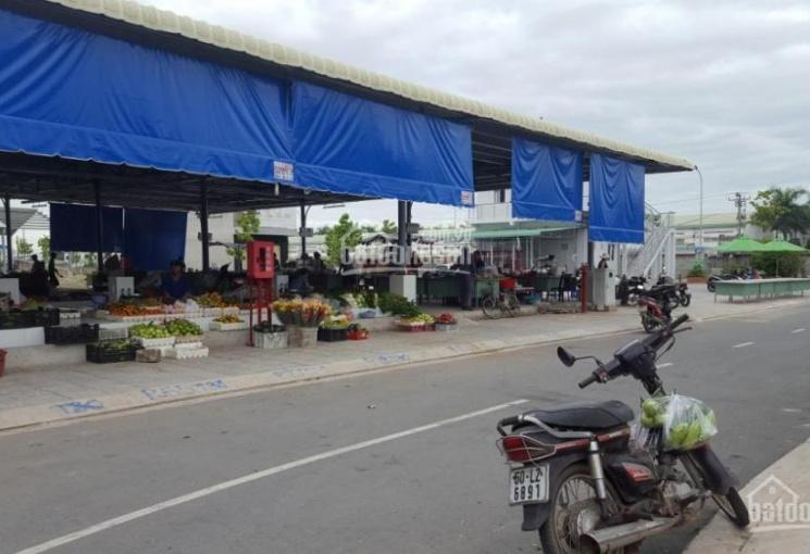 Bán đất khu phố chợ Phước Thái, miễn trung gian