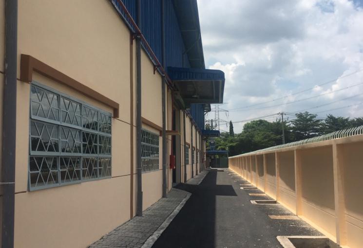 Cho thuê 3 kho xưởng đường Mã Lò 780m2, 45 tr & 160m2 giá 12tr/th, 300m2, 21 tr/th, LH 0915715203