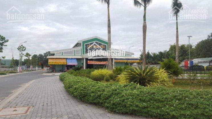 Chính chủ bán đất chợ Long Phú, Long Thành, Đồng Nai, sổ đỏ, thổ cư 100%. 0905087588