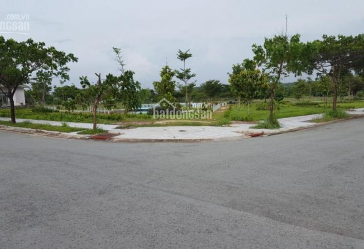 Bán lô góc đường chính 24m KDC An Phước, xã An Phước, Long Thành, Đồng Nai. LH: 0905087588