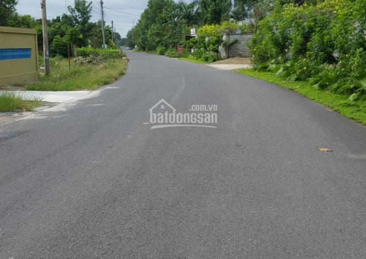 Cần bán lô đất vàng 12ha xã Long Phước, Long Thành, Đồng Nai giá tốt