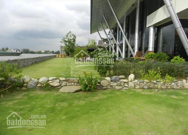 Bán biệt thự ven sông Sài Gòn đẹp nhất tại Thảo Điền, Quận 2 - Liên hệ Mr Nghĩa 0905 023589