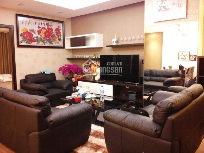 Cho thuê chung cư cao cấp Starcity, 1 phòng ngủ, 2 phòng ngủ và 3 phòng ngủ, không đồ và có đồ