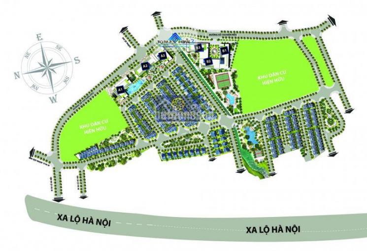Suất nội bộ Topaz Home 2 Suối Tiên - Quận 9, gọi ngay: 0901 153 153
