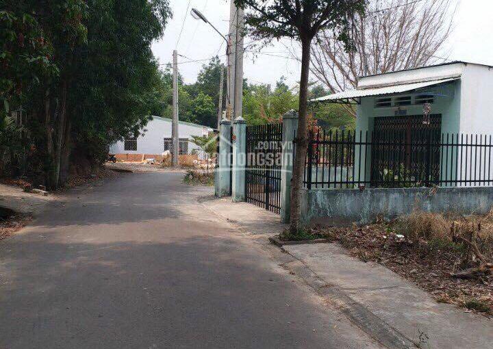 Chính chủ Cần bán đất 2 mặt tiền sát KĐT Thịnh Gia. LH: 0988525207