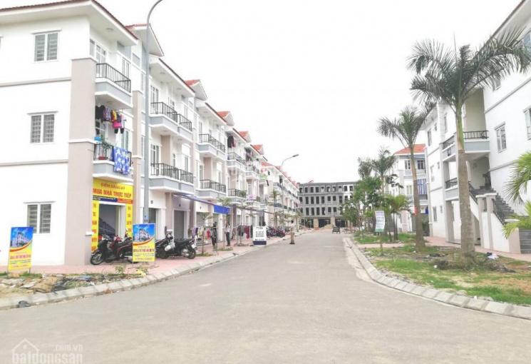 Bán nhà chung cư Hoàng Huy diện tích 63,4m2 giá 630tr, đầu tư thuê lãi suất 10% sổ hồng chính chủ
