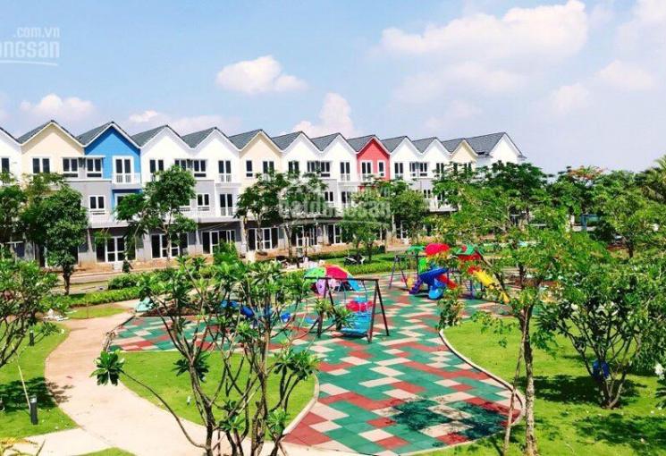 Nhà phố Park Riverside 5x15 giá từ 5tỷ7 full nội thất 6tỷ2, 10x12m giá 8tỷ5, LH 0902683393