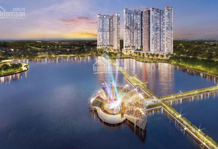 Cho thuê mặt bằng shop office lô hướng hồ công viên 32 ha dự án Vinhomes Skylake: 094.28.79999