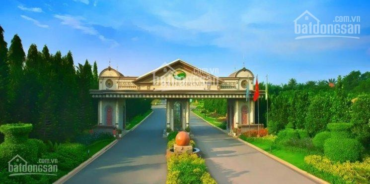 Hưng Thịnh Corp chính thức mở bán siêu dự án đất nền sổ đỏ Biên Hòa New City, 10tr/m2. 090905212