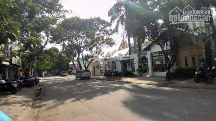 Bán đất mặt tiền đường Xuân Thủy, phường Thảo Điền, Quận 2 vị trí tuyệt đẹp hiếm có