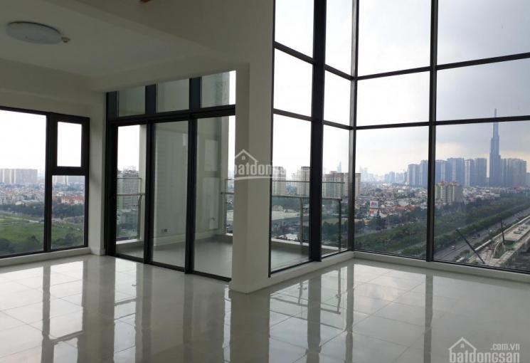 Sở hữu tuyệt tác của dự án Gateway Thảo Điền, căn hộ Sky Villas