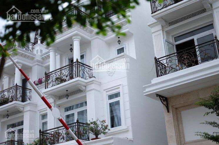 Cho thuê nhà khu Cityland Trần Thị Nghĩ (Có thang máy)