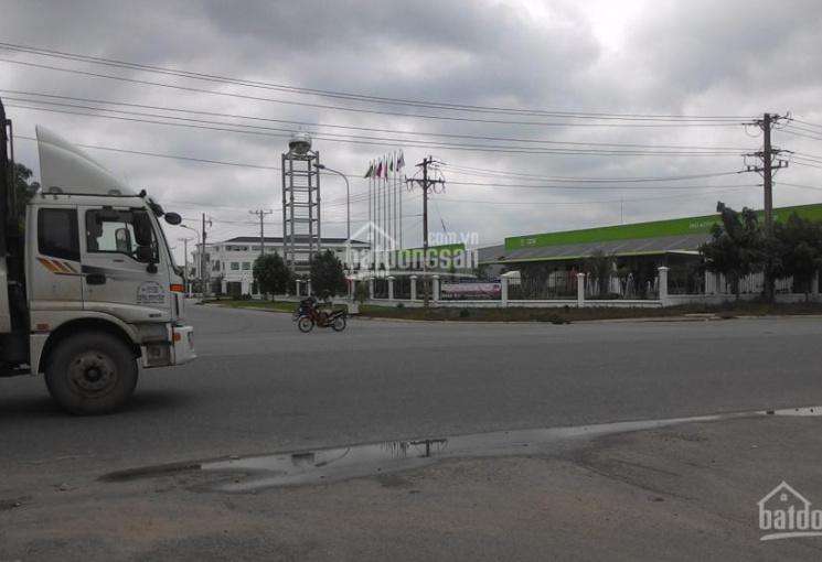 Đất nhà xưởng khu công nghiệp Kim Huy, Sóng Thần 3, Tân Uyên làm ăn thua lỗ bán giá rẻ