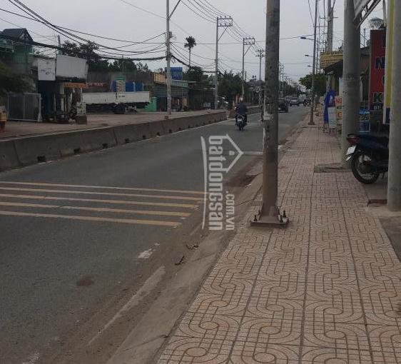 Bán lô đất đẹp 1200m2 mặt tiền đường Nguyễn Văn Bứa, Xuân Thới Sơn, Hóc Môn