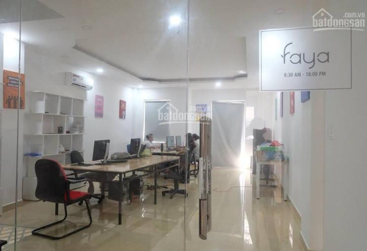 Cho thuê văn phòng KD tại khu Cityland Park Hills, Gò Vấp, giá 6tr/th
