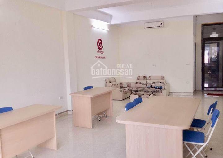 Văn phòng 30m2 - 55m2 mới xây, đẹp, sử dụng ngay, full tiện ích tại Vũ Phạm Hàm. LH 0833.05.28.28