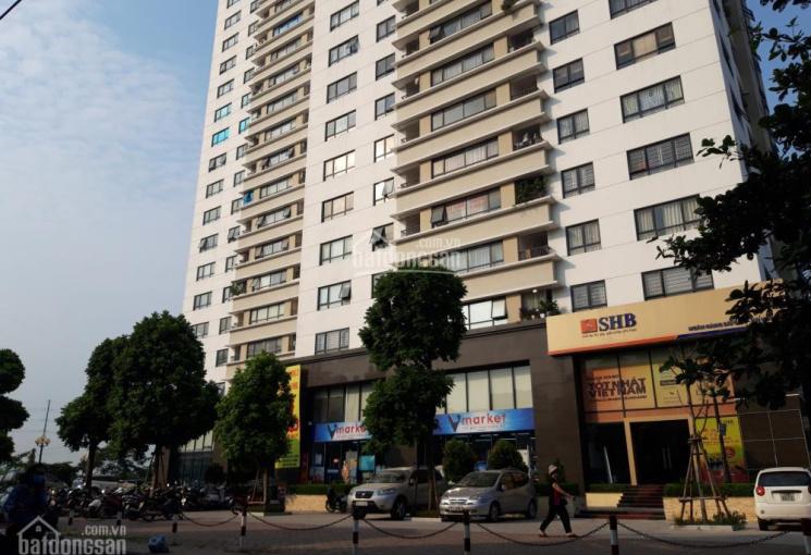 Johnny Mạnh bán chung cư các tầng dự án 187 Nguyễn Lương Bằng, Tây Sơn có VAT, 0914739966