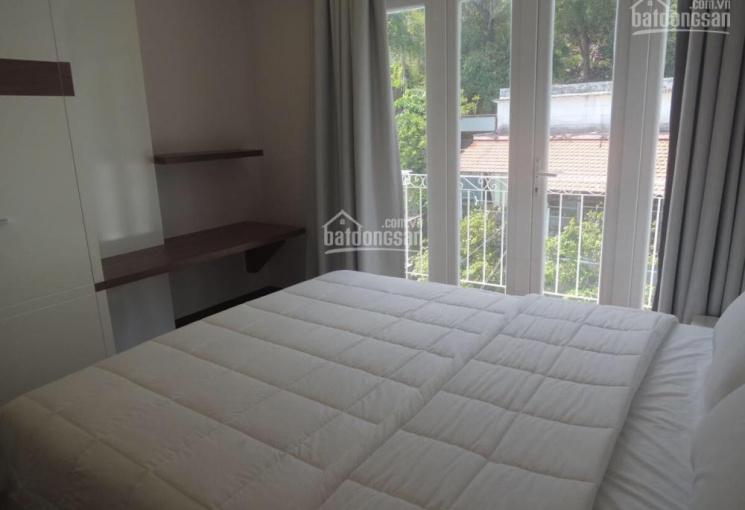 Bán khách sạn 9 phòng kinh doanh, hẻm 45 Thùy Vân, P. 2. LH: 0983605285