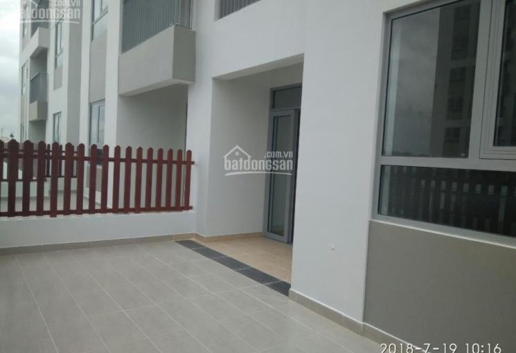 Cho thuê CH LuxGarden, Q7, 2PN - 2WC, 7 tr/tháng nhà mới, view đẹp, dọn vào ở ngay, cam kết giá tốt