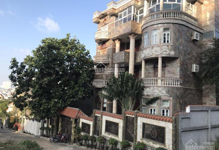 Bán tòa lâu đài khu bán tòa lâu đài khu BT nghỉ dưỡng đường PHBT nghỉ dưỡng đường Phan Chu Trinh P2