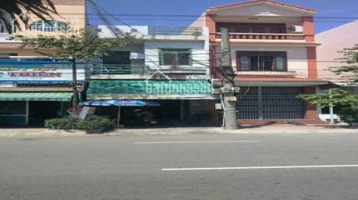 Bán nhà mặt tiền đường Duy Tân, quận Hải Châu, Đà Nẵng, giá 18 tỷ có thương lượng