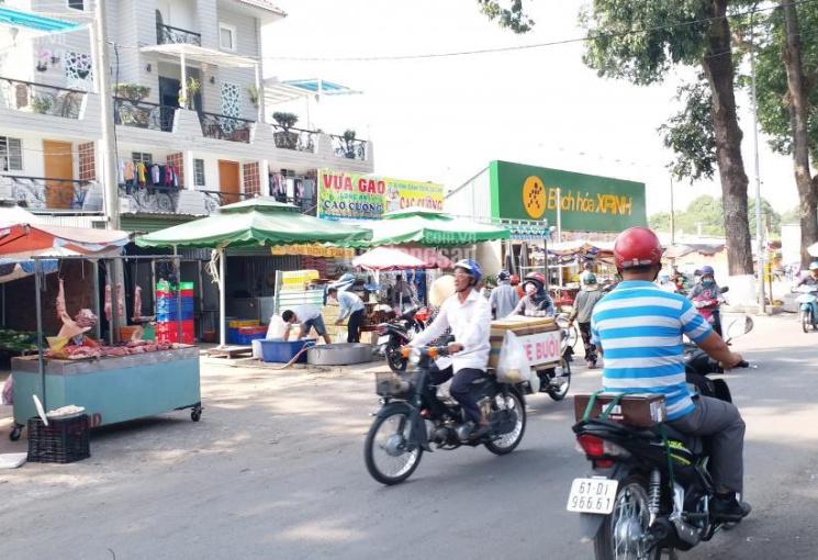 Bán đất đường An Mỹ, chợ Phú Mỹ, Huỳnh Văn Lũy kẹt tiền bán gấp giá rẻ cho người mua