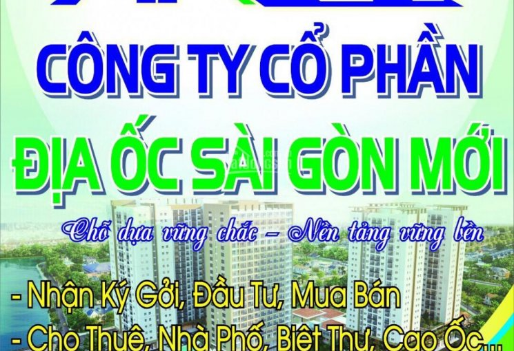 Cho thuê 6B Phạm Ngọc Thạch, Quận 3, DT 9 x 30m, hầm, 5 lầu. LH: 0902828902 - Công Ty Sài Gòn Mới