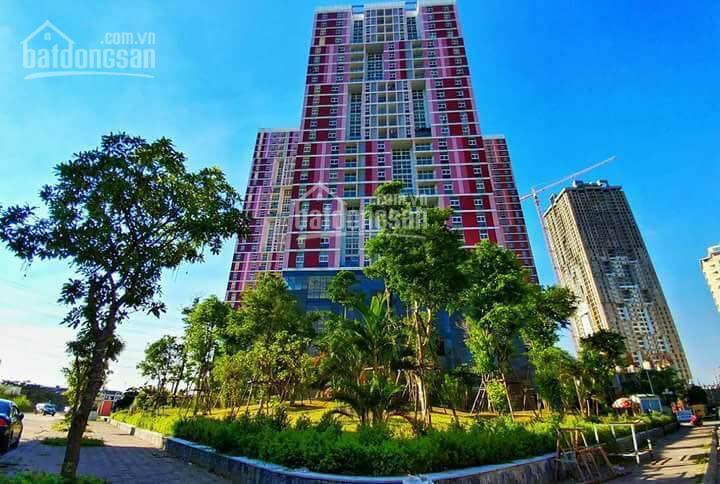 Bán chung cư Usilkcity, Hà Đông, căn góc 116m2, sổ đỏ, giá 1,7 tỷ