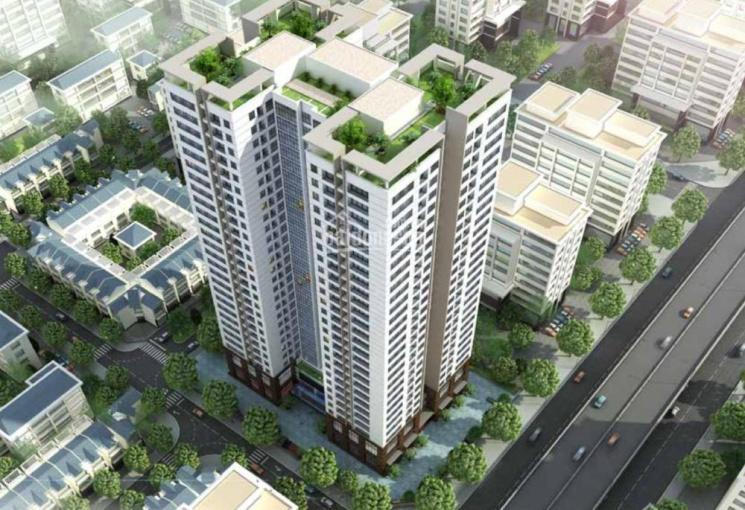 1,5 tỷ căn hộ tại Nguyễn Xiển - Nguyễn Trãi - Housinco Premium