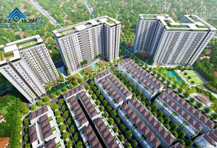 Topaz Home 2 Quận 9 Suối Tiên, mở bán giỏ hàng nội bộ CĐT